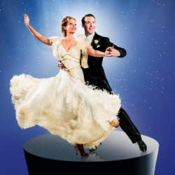 Top Hat at The Bristol Hippodrome review scores 5 out of 5