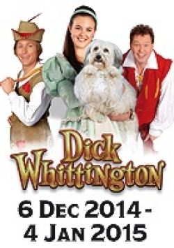 Review of Dick Whittington pantomime at The Bristol Hippodrome