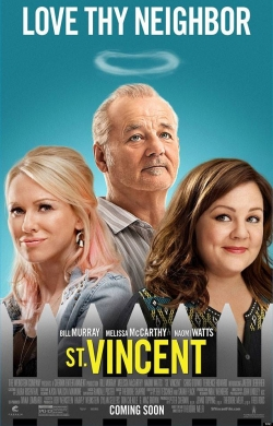 St Vincent starring Bill Murray film review in Bristol