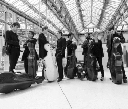Cellophony at St Georges in Bristol review