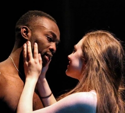 Romeo and Juliet at The Tobacco Factory Theatres  - Review