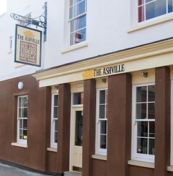The Ashville in Southville, Bristol - Pub Restaurant Review