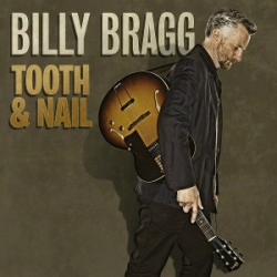 Billy Bragg live