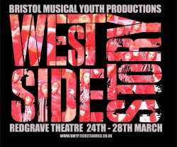 West Side Story at The Redgrave Theatre in Bristol review