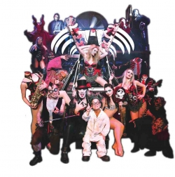 Circus of Horrors review at The Bristol Hippodrome