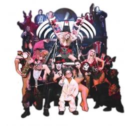 Circus of horrors reviews