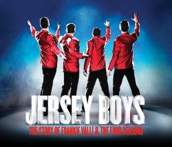 Review of Jersey Boys at The Bristol Hippodrome