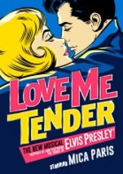 Love Me Tender review at The Bristol Hippodrome