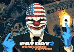 Payday 2 Crimewave Edition - Xbox One Review