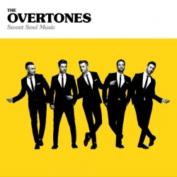 An Evening with The Overtones at Colston Hall in Bristol review