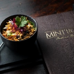 The Mint Room in Bristol - Indian Fine Dining review