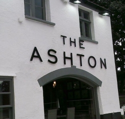 The Ashton in Bristol - Food Review