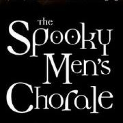 Review of The Spooky Men's Chorale at The Colston Hall in Bristol