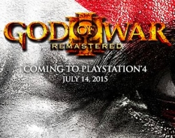 God of War III Remaster PS4 Review