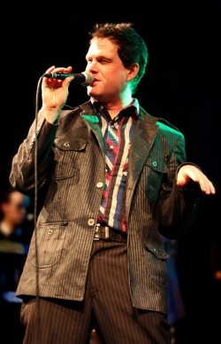 Electric Six at O2 Academy Bristol : Bristol gig review