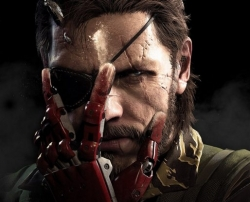 Metal Gear Solid V: The Phantom Pain - PS4 Review