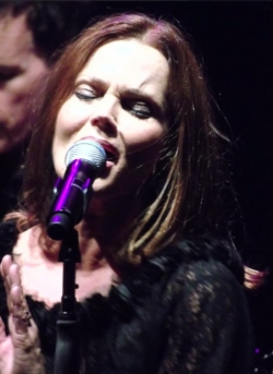 Belinda Carlisle in Bristol - Colston Hall gig review