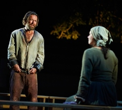 The Crucible at Bristol Old Vic - Bristol theatre review