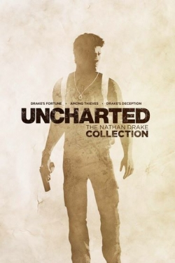 Uncharted - The Nathan Drake Collection PS4 Review