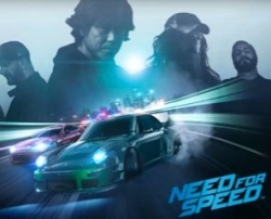 Need For Speed - Gaming Review on Xbox One