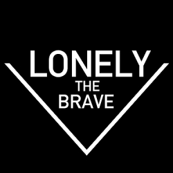 Lonely the Brave - Live Music Review in Bristol