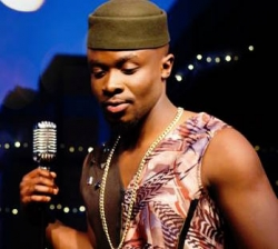 Fuse ODG - Live Music Review