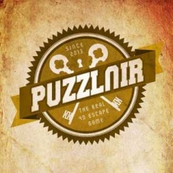 Puzzlair 2 - Room Escape Review in Bristol