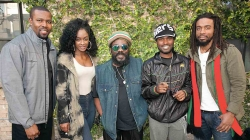 The Wailers at O2 Academy Bristol - Review