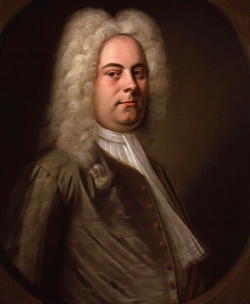 Handel's Messiah by The Bristol Ensemble at St George's