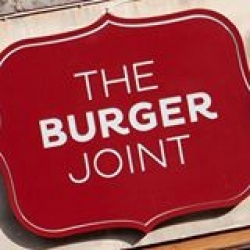 The Burger Joint - Food Review in Bristol