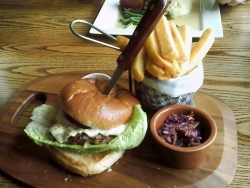 The Ship Inn - Food Review in Bristol