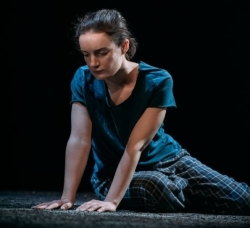 A Girl is a Half-formed Thing - Theatre Review in Bristol
