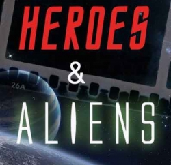 Heroes & Aliens: Epic Galactic Soundtracks - Music Review