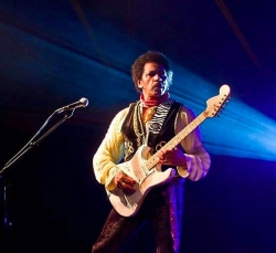 Are You Experienced? - Jimi Hendrix Tribute Review