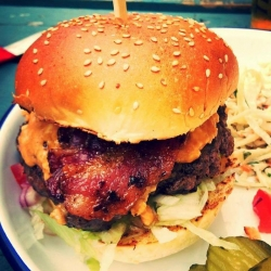 The Hobgoblin - Bristol Food Review