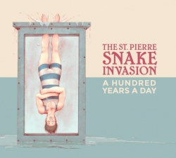 The St Pierre Snake Invasion - Live Music Review in Bristol