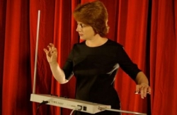 Theremin! Lydia Kavina & The Lochrian Ensemble at St George's in Bristol Review