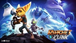 Ratchet and Clank - PS4 Gaming Review
