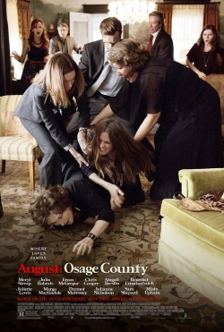 August : Osage County - Film review