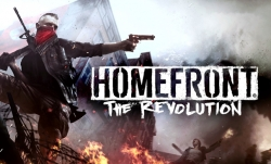 Homefront: The Revolution - Xbox One Review