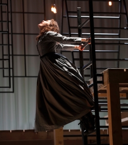 Jane Eyre at The Bristol Old Vic