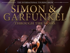 Simon and Garfunkel: Through the Years at the Redgrave Theatre in Bristol