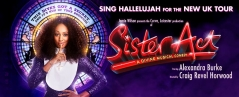 Review of Sister Act at the Bristol Hippodrome until Saturday 24 September 2016