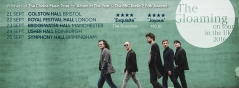 Review of The Gloaming at The Colston Hall in Bristol