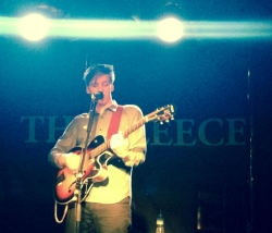 George Ezra at The Fleece in Bristol