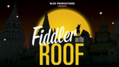Review of Fiddler on the Roof at The Bristol Hippodrome