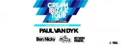 Cream Ibiza at Motion