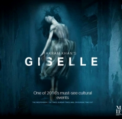 Giselle at the Bristol Hippodrome until Saturday 22 October 2016 - Review