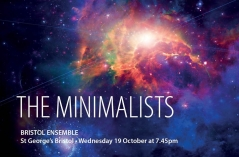 The Minimalists I - Steve Reich at St George's in Bristol - Concert review
