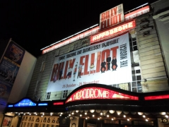 Billy Elliot The Musical at Bristol Hippodrome - Review